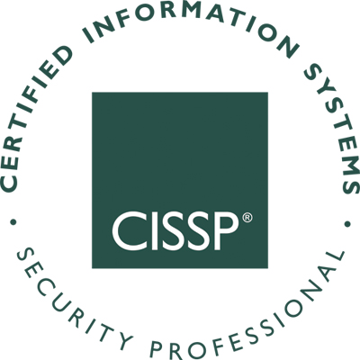 Certified Information Systems Security Professional
